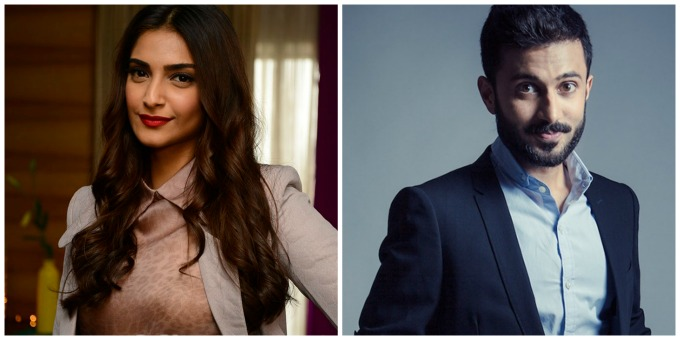 Photo of Sonam Kapoor is Getting Married In May With This Guy- See the Venue of Weddding