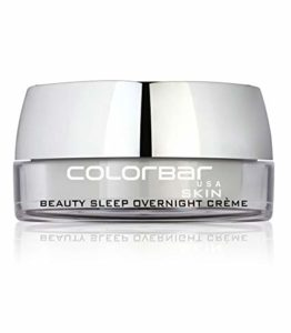 Colorbar Beauty Sleep Overnight Creme