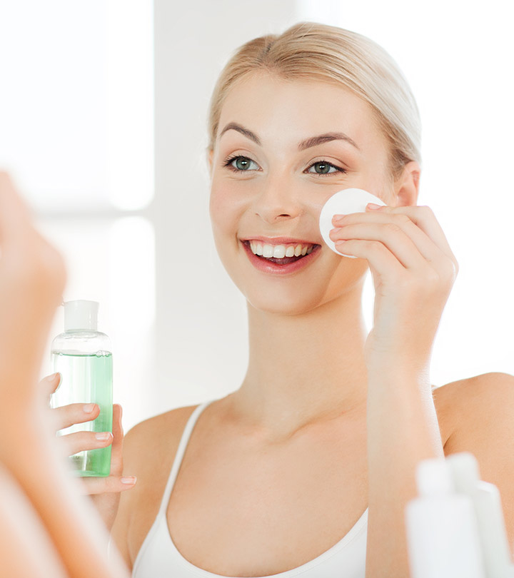 Photo of Best Toners For Oily Skin- Get Soothing & Fresh Skin Everyday