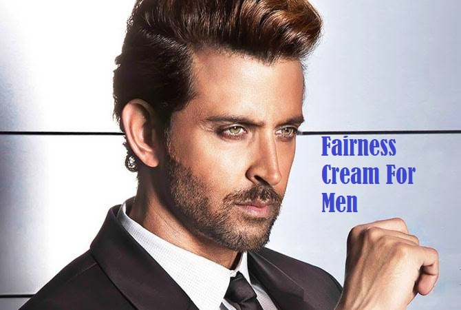 Fairness Cream for men