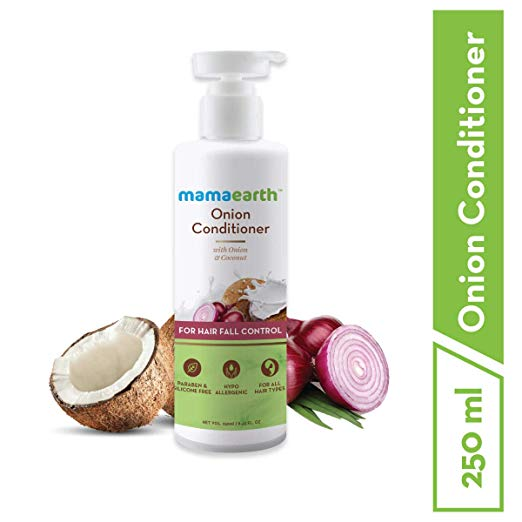 Mamaearth Hair Conditioners